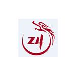 大连龙采科技开发有限公司logo