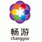 搜狐畅游logo