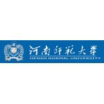 河南师范大学logo
