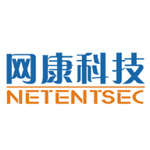 北京网康科技有限公司logo