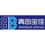 青岛宝佳自动化设备有限公司logo