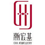 广东潮宏基实业股份有限公司logo