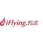 浙江飞扬国际旅游集团有限公司logo