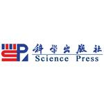 科学出版社logo
