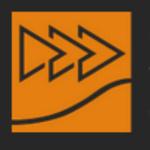 水晶石logo