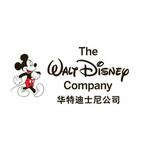迪士尼公司logo