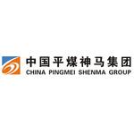 中国平煤神马能源化工logo
