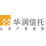 华润信托logo