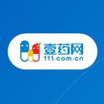 壹药网logo