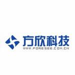 方欣科技logo