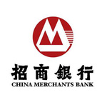 招商银行南京分行logo