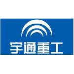 郑州宇通重工有限公司logo