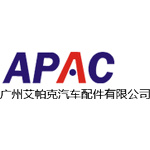 广州艾帕克汽车配件有限公司logo