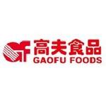 上海高夫食品有限公司logo