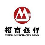 招商银行广州分行logo