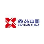鑫苑(中国)置业有限公司logo