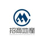 招商地产logo