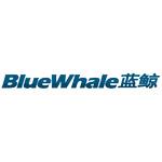 中科蓝鲸BlueWhalelogo