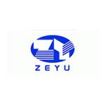 江苏泽宇电力设计有限公司logo