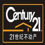 21世紀不動產logo