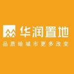 華潤置地logo