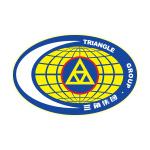 三角集团logo