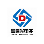 安徽藍盾光電子股份有限公司logo