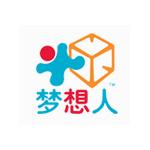 梦想人科技logo