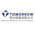 明天控股集团logo
