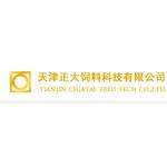 天津正大logo