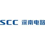 深南电路logo