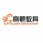 高顿教育logo