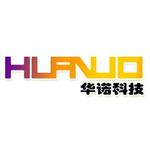 湖南华诺科技有限公司logo