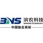 濱農科技有限公司logo