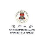 澳门大学logo