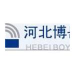 河北博岳通信logo