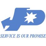 大连沛华国际物流有限公司logo