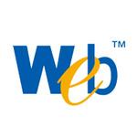 韦博国际英语logo