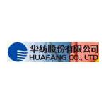 华纺股份有限公司logo