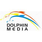 海豚传媒logo
