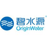 北京碧水源科技logo
