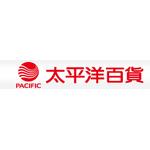 太平洋百货logo