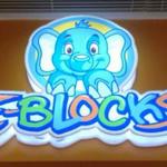 易贝乐国际少儿英语logo