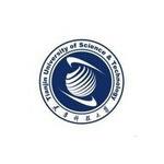 天津科技大学logo