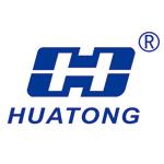 丹东华通测控有限公司logo