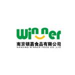 南京银嘉食品有限公司logo