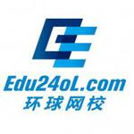 环球网校logo