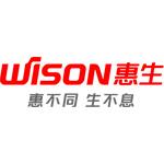 上海惠生化工工程有限公司logo