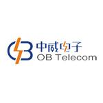 杭州中威电子logo