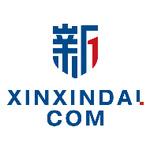 上海涌信金融信息服务有限公司logo